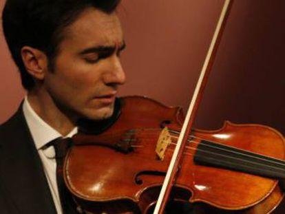 Cientistas de Taiwan atribuem o som nítido do violino a seus aditivos  reputação estética do instrumento é atribuída à química