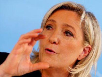 A francesa Le Pen, o holandês Wilders e o italiano Salvini reagem com euforia