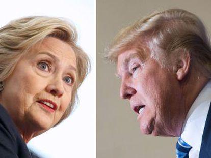 O magnata nova-iorquino, vencedor da campanha republicana, prepara a corrida à Casa Branca com os números contra si