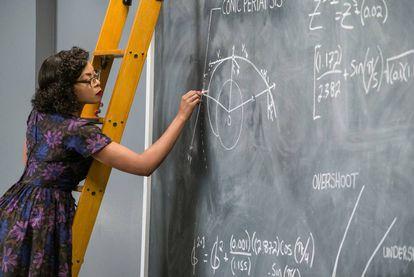 O filme 'Estrelas Além do Tempo' mostra o papel relegado de algumas mulheres na conquista espacial