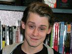 Macaulay Culkin en Los Ángeles en marzo de 2006