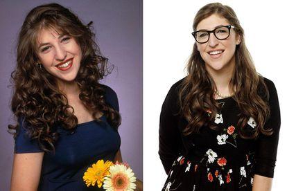 Mayim Bialik. Quando em 1995 terminou Blossom, a célebre sitcom em que atuava, Bialik praticamente ficou na rua, encadeando papéis pontuais de coadjuvante em séries de segunda. Até que assinou para The Big Bang Theory em 2010 e seus problemas desapareceram. A 12ª temporada, com a qual a série se despediu em maio, fez dela uma das mulheres mais bem pagas da televisão: 425.000 dólares (1,7 milhão de reais) para cada um dos 12 episódios.
