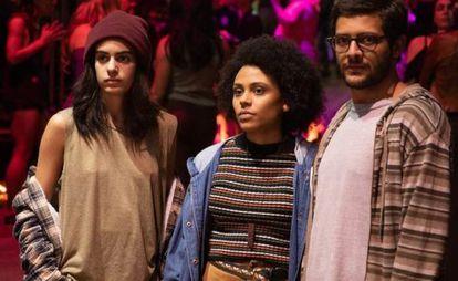 Imagem da série brasileira 'Todxs Nós', uma produção da HBO.