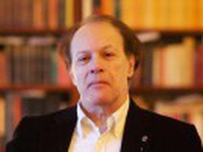 Críticos do EL PAÍS destacam a última obra do escritor  Así empieza lo malo , escolhida como melhor livro de 2014 pela Babelia