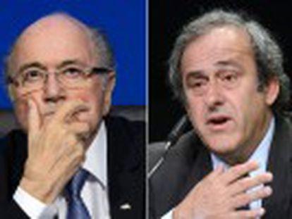 O Comitê de Ética do órgão máximo do futebol os penaliza por cobranças desleais e conflito de interesses