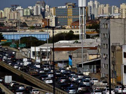 Bairro da Liberdade (São, Paulo).