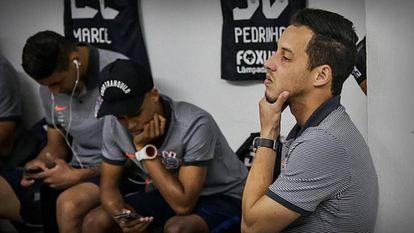 Corinthians já sofreu seis derrotas no segundo turno do Brasileiro.