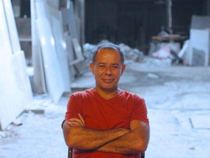 O sociólogo José Cláudio Souza Alves, que estuda as milícias há 26 anos.