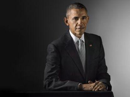 Só o tempo dirá se o seu mandato foi um sucesso ou apenas um parêntese na história dos EUA
