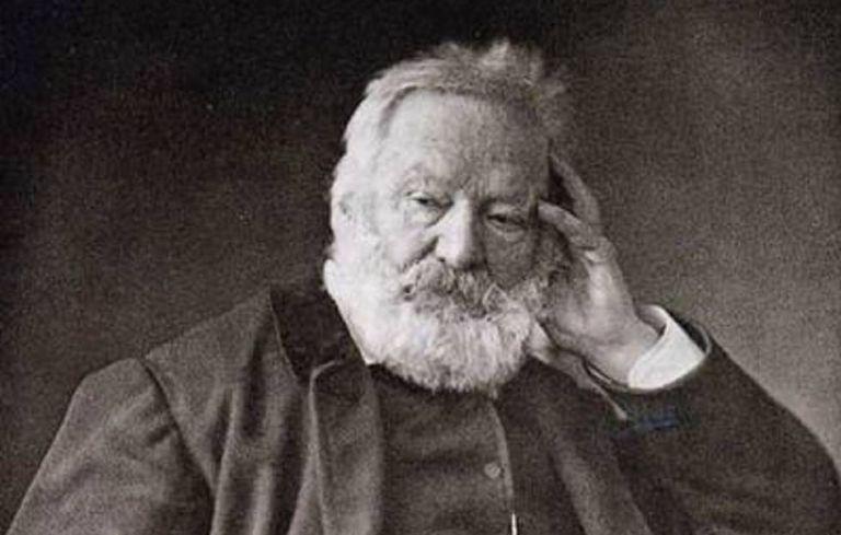 Victor Hugo.