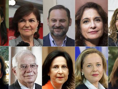 Novo Governo da Espanha terá o maior número de ministras da história do país