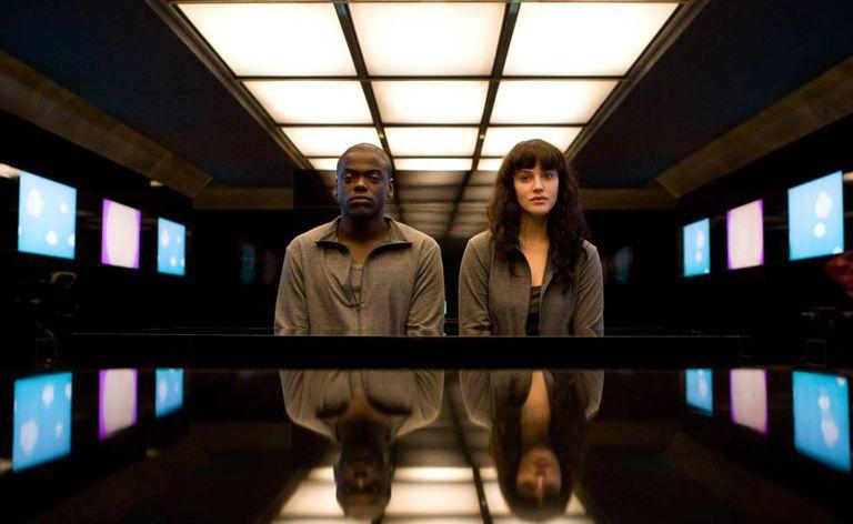 Imagem do capítulo '15 Milhões de Méritos', de 'Black Mirror'.