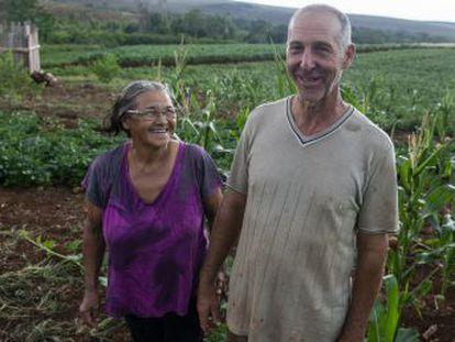 O EL PAÍS viaja a acampamentos e assentamentos do interior do Paraná onde vivem camponeses do grupo, que já se tornou o maior produtor de arroz orgânico da América Latina