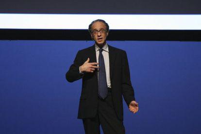 Raymond Kurzweil, também conhecido como 'o futurólogo de Google'