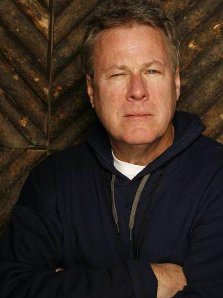 John Heard, em uma foto de 2006.