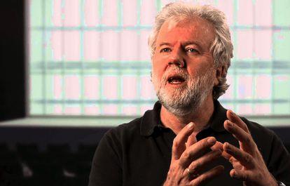 O jurista colombiano Rodrigo Uprimny, em uma foto de arquivo.