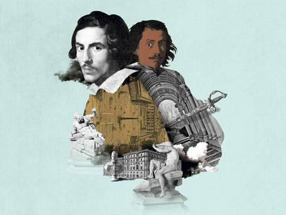 Ódio entre arquitetos acabou inventando o barroco