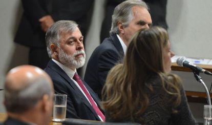Costa, na CPI da Petrobras em dezembro passado.