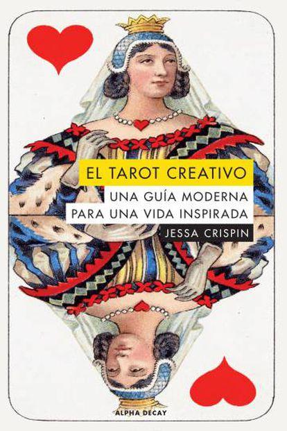 'O tarot criativo' põe-se à venda o 15 de abril.