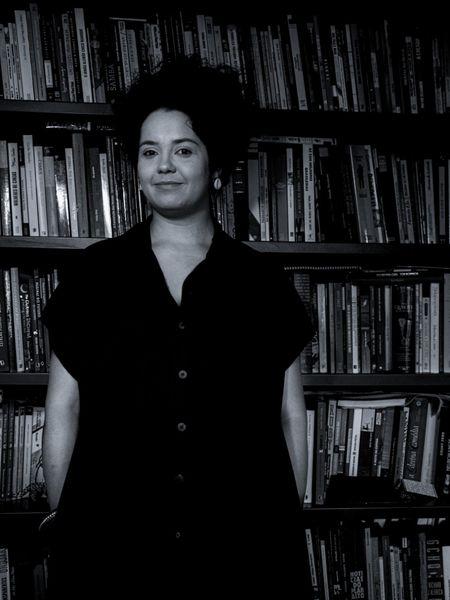 A jornalista Bianca Santanta, que representou 19 entidades em processo contra Jair Bolsonaro na ONU.
