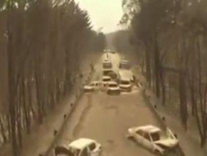 Mais de 60 pessoas morreram em uma das maiores catástrofes no país Luso