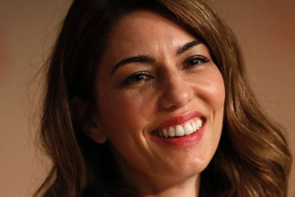 A diretora Sofia Coppola, em Cannes