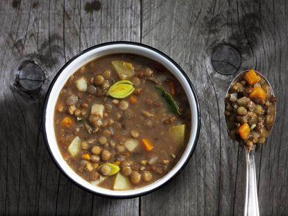 A tabela 'antinutricional' de legumes e verduras que vale a pena conhecer