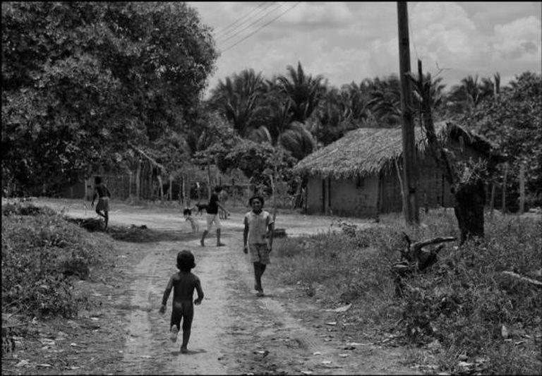 Alto Alegre do Pindaré (Maranhão), onde seis de cada dez pessoas vivem na pobreza.