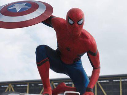 'Guerra Civil': as teias cinematográficas do Homem-Aranha