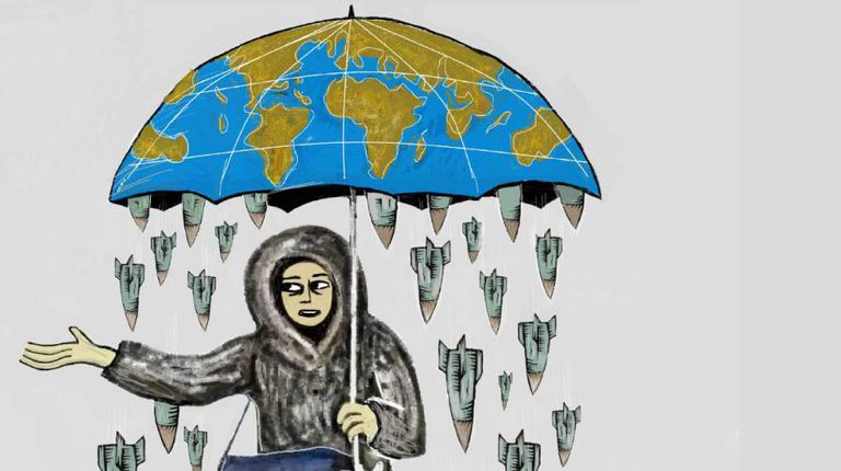 No dia 19 de agosto se comemora o Dia da Assistência Humanitária