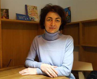 Depoimento da anestesista Camelia Roiu ajudou a revelar um enorme escândalo na saúde romena.