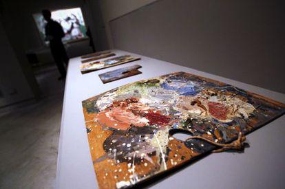 A mostra na Fundação Mapfre, em Madri.