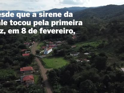 """""""A Vale é um câncer no Brasil porque ela dá uma colher e tira uma pá"""""""