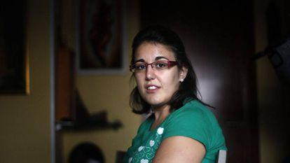 Esther Chumillas.