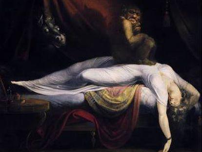 Acordar sem conseguir se mexer: assim são as paralisias do sono