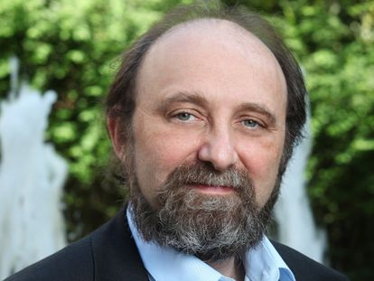 O neurocientista Miguel Nicolelis.